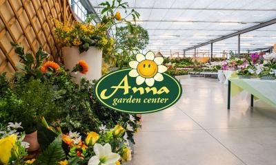 Garden Anna